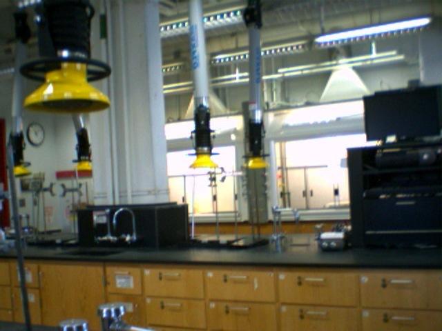 Paint/Fumes - MAXFLO Industrial Air Filtration Equipment