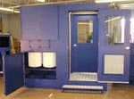 Decontamination Booths